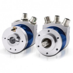 Encoders absolutos serie AMT58