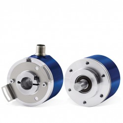 Encoders estandar serie ENC58